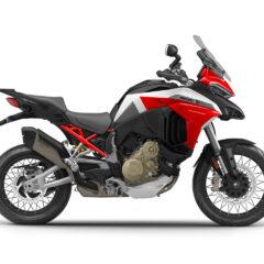 Ducati Multistrada V4 S Sport 2021