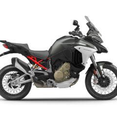 Ducati Multistrada V4 S 2022