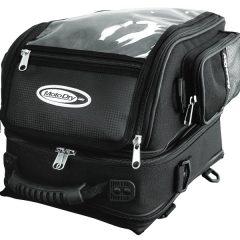MotoDry 3 Stage 'Triplex' Tank Bag