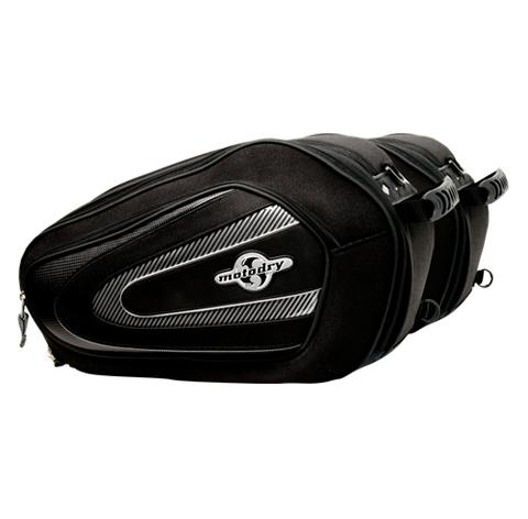 MotoDry Grand Tour Sports Slant Saddle Bag