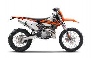 KTM 250 EXC TPI 18