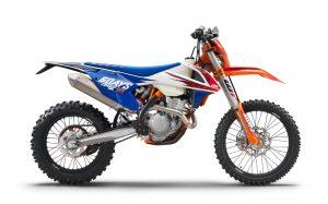 KTM 350 EXC-F 6 Days 18
