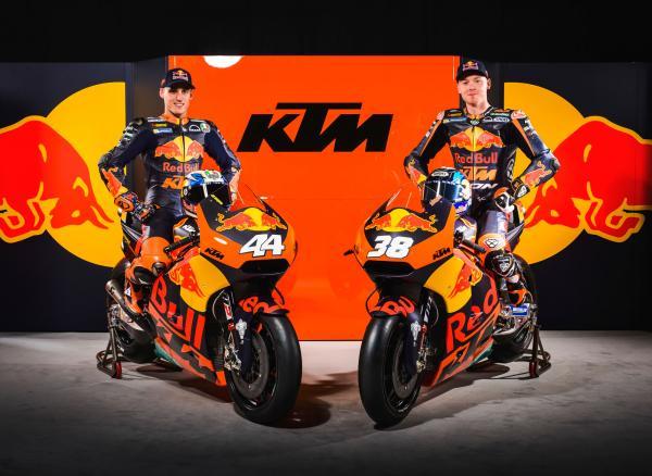 KTM VIP Package: MotoGP 2017