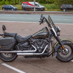 Harley-Davidson Heritage Classic 107 2018