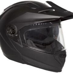 Matt Black RXT Safari Helmet