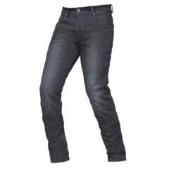 Black Wash DriRider Titan Jeans Front