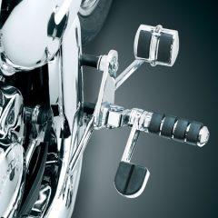 Kuryakyn Shift & Brake Pedal Cover