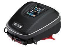 Givi Tanklock Bag 4LT