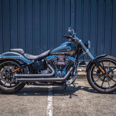 Harley-Davidson Breakout 103 2014