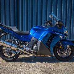 Kawasaki 1400GTR ABS K-ACT 2017