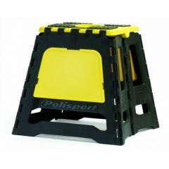 Polisport Folding Bike Stand - Yellow