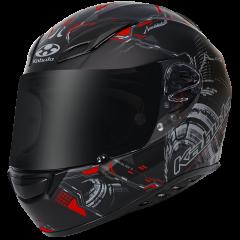 Gunner Kabuto Aeroblade 3 Helmet