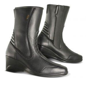 DriRider Jasmine Ladies Boots - Black