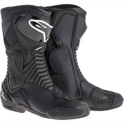 Alpinestars SMX-6 Boots - Black