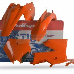 Polisport KTM 85 SX (06-12) Kit - Orange