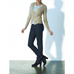 Indigo Draggin Twista Womens Jeans