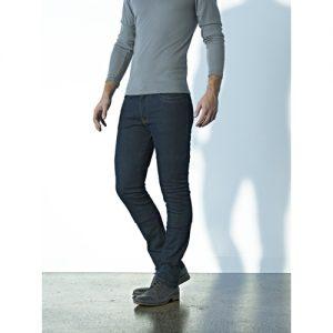 Indigo Draggin Twista Mens Jeans