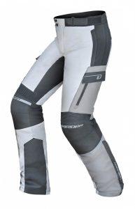 Grey/Black DriRider Explorer Pant
