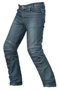 DriRider Classic 2.0 Ladies Jeans - Blue Denim