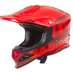GASGAS Offroad Helmet Front