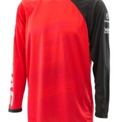 GASGAS Offroad Shirt Front