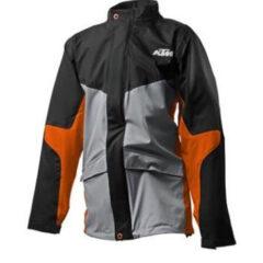 3PW18V040x KTM Rain Jacket Front