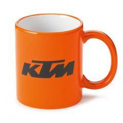 Orange KTM Mug