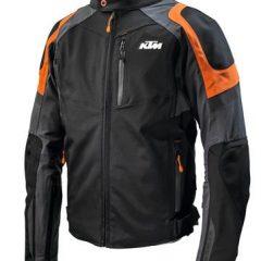 KTM Apex Jacket Front