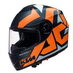 KTM Factor Helmet