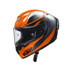 KTM X-Spirit III Helmet Front