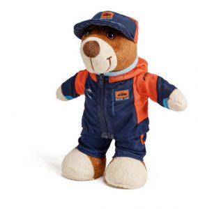 KTM Teddy