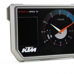 KTM Wall Clock