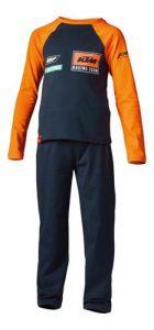 KTM Replica Kids Pyjama