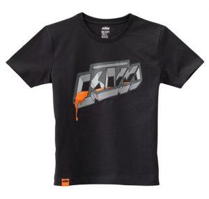 KTM Sprayer Kids Tee