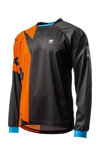 Black KTM Pounce Shirt