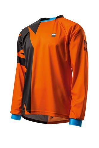Orange KTM Pounce Shirt