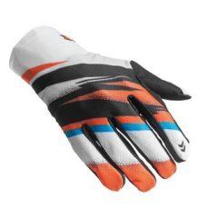 KTM Gravity FX Glove Blue