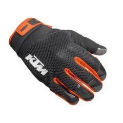 Black KTM Pounce Glove