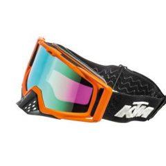 KTM Racing Goggles Black