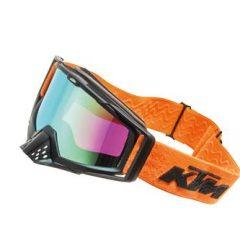 KTM Racing Goggles Orange
