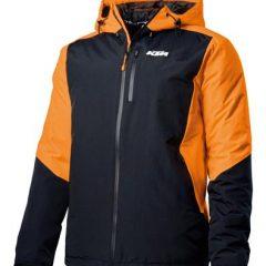 KTM Orange Jacket