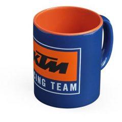 Orange KTM Team Mug