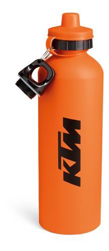 KTM Aluminium Bottle