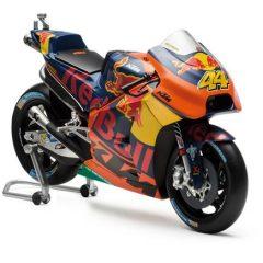 KTM Moto GP Model Bike - Espargaro