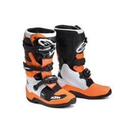 KTM Tech 7S Kids Boots