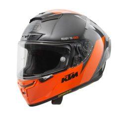 KTM X-Spitit III Helmet