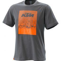 KTM Radical Grey Tee
