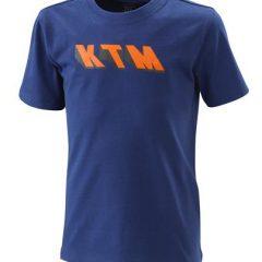 KTM Kids Radical Tee