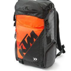 KTM Orange Back Pack
