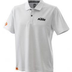 KTM White Racing Polo